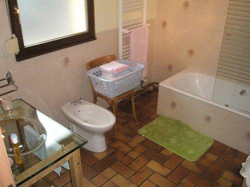 salle de bain Location Appartement 4539 La Bresse Hohneck