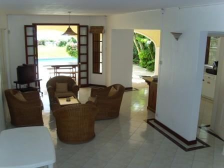 Location Villa 45465 Trou-aux-biches