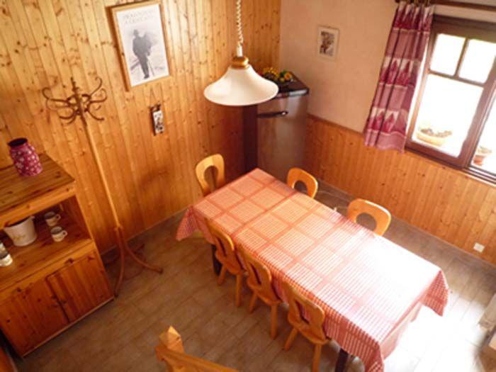 Séjour Location Gite 45684 Pralognan la Vanoise