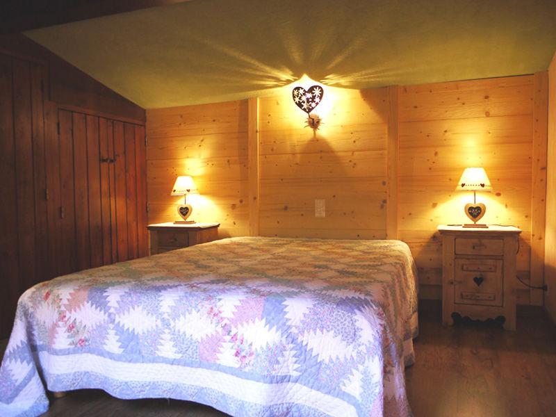 Mezzanine 1 Location Gite 45684 Pralognan la Vanoise