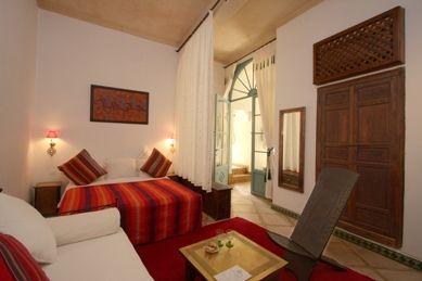 chambre 9 Location Chambre d'hôte 45751 Marrakech