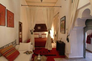 chambre 11 Location Chambre d'hôte 45751 Marrakech