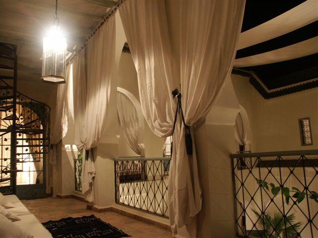 Couloir Location Chambre d'hôte 45751 Marrakech