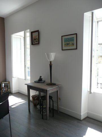 Séjour Location Appartement 45926 Granville