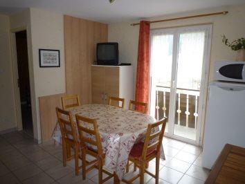 Séjour Location Appartement 4627 Gérardmer