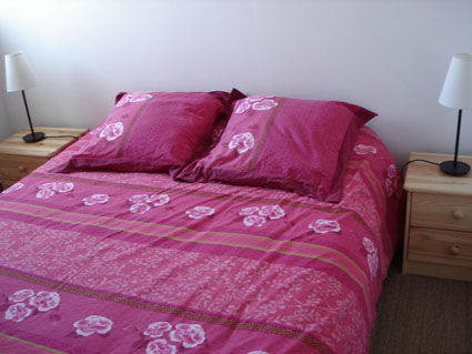 chambre 1 Location Appartement 4628 Gérardmer
