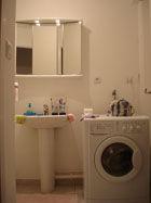 Salle d'eau Location Appartement 4628 Gérardmer