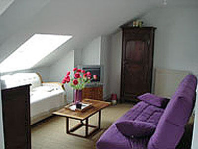 Salon Location Appartement 4628 Gérardmer