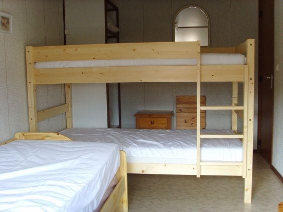 chambre 2 Location Bungalow 46464 Cap d'Agde