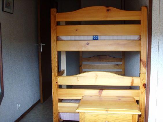 chambre 3 Location Bungalow 46464 Cap d'Agde