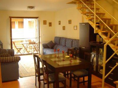 Salle à manger Location Appartement 47222 Jaca