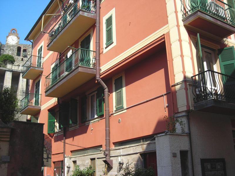 Location Appartement 47494 Bonassola
