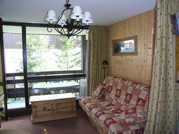Location Appartement 4750 Peisey-Vallandry