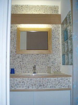 salle de bain Location Studio 4788 Artouste-Fabrèges