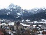 Vue autre Location Chalet 4880 Bernex