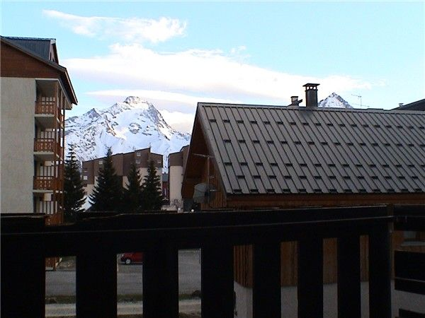 Terrasse Location Appartement 49434 Les 2 Alpes