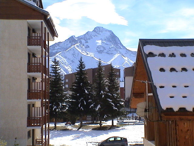 Location Appartement 49434 Les 2 Alpes