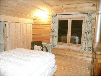 chambre Location Chalet 49568 La joue du Loup