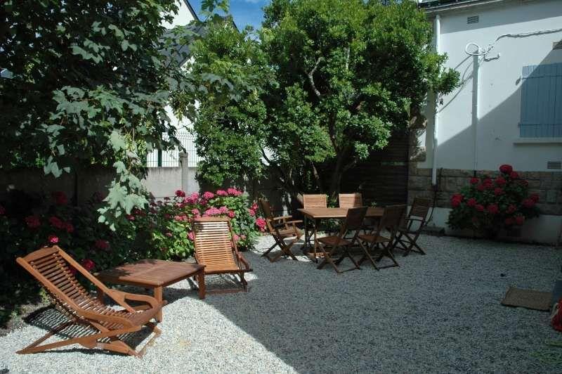 Vue autre Location Villa 49752 Carnac