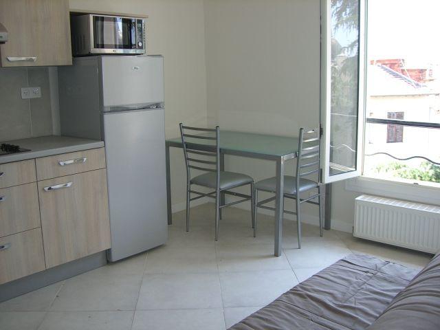Séjour Location Appartement 49801 Nice