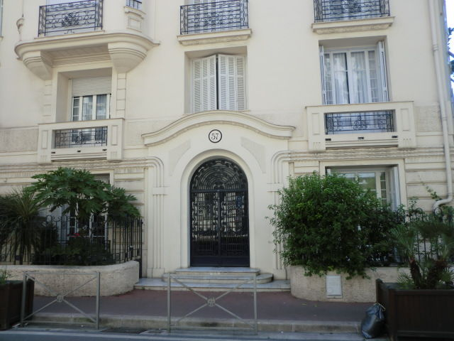 Location Appartement 49801 Nice