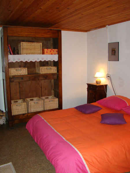 chambre 1 Location Chalet 50116 Peisey-Vallandry