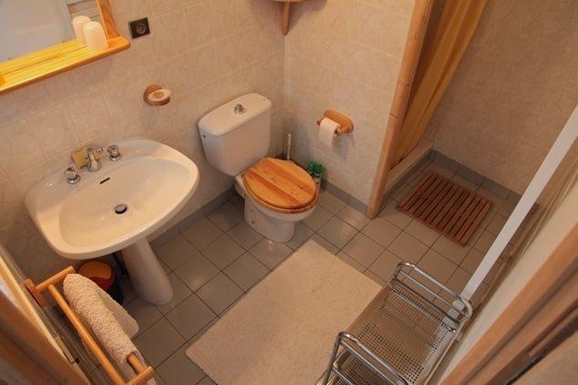 Salle d'eau Location Chalet 50144 La Plagne