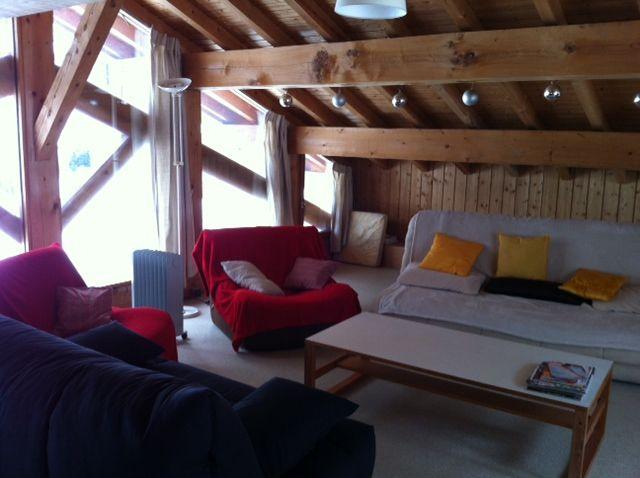 Séjour Location Chalet 50144 La Plagne