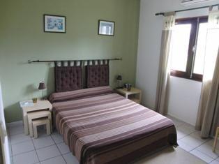 chambre Location Bungalow 50449 La Saline les Bains