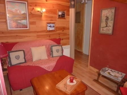Séjour Location Appartement 50452 Vars