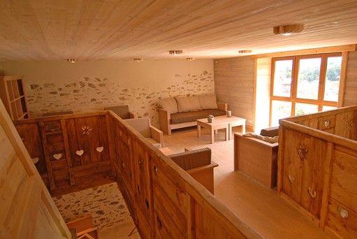 Vue autre Location Gite 50737 Les Saisies