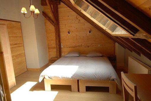 chambre 3 Location Gite 50737 Les Saisies