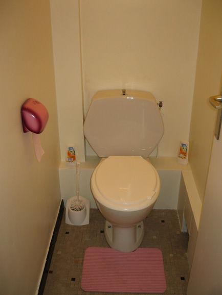 Vue autre Location Appartement 50925 Saint Jean de Monts