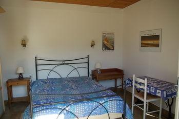 chambre 3 Location Maison 51364 Saint Hilaire de Riez