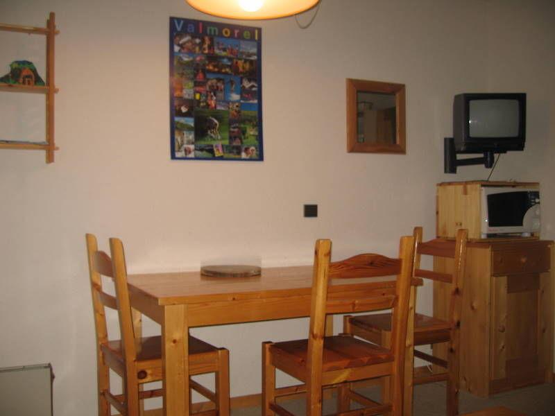 Séjour Location Appartement 51430 Valmorel