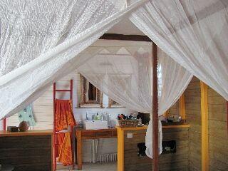 Salle d'eau 1 Location Villa 51813 Sainte Anne (Guadeloupe)