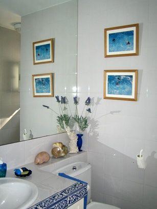 salle de bain Location Villa 5186 Cadaquès