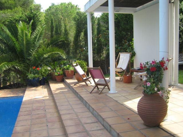 Terrasse Location Villa 5186 Cadaquès