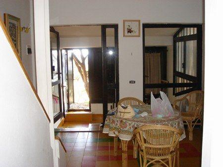 Salle à manger Location Appartement 51993 Villasimius