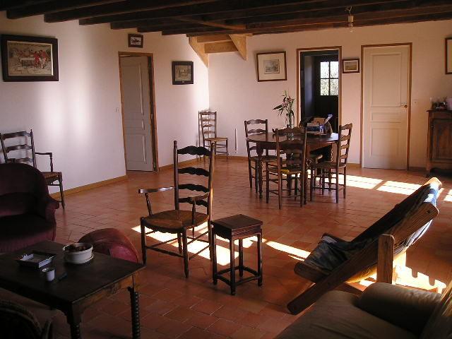 Séjour Location Maison 5201 Sarzeau