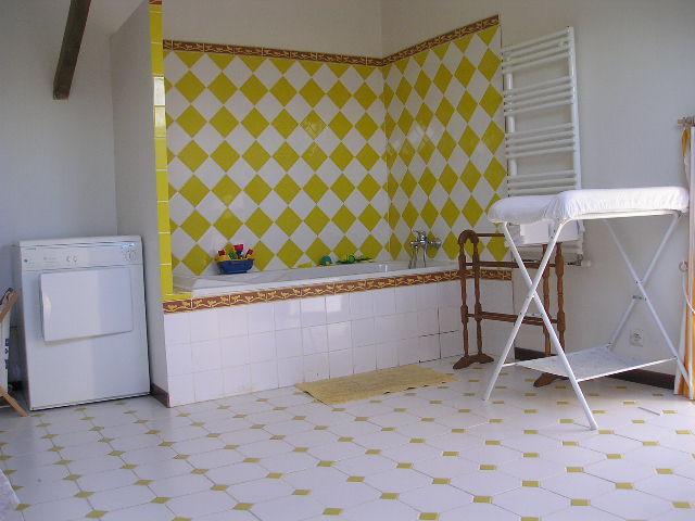 salle de bain Location Maison 5201 Sarzeau