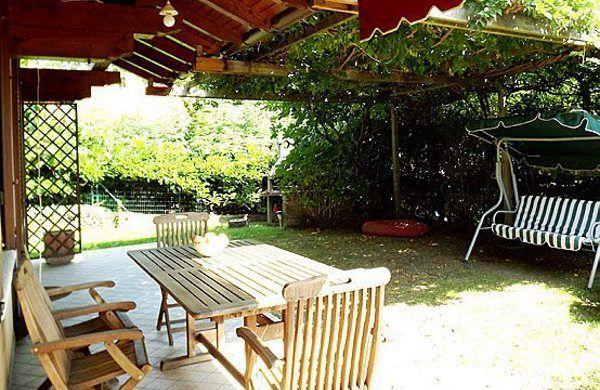 Loggia Location Villa 52033 Verbania