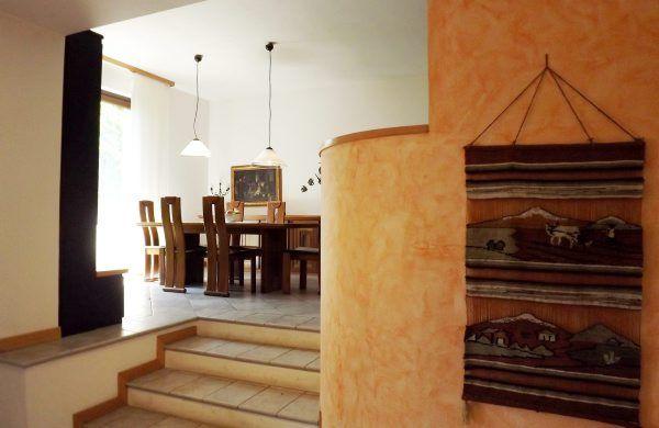 Entrée Location Villa 52033 Verbania