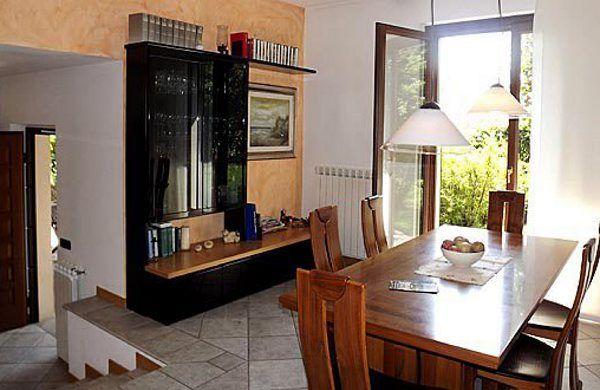 Salle à manger Location Villa 52033 Verbania