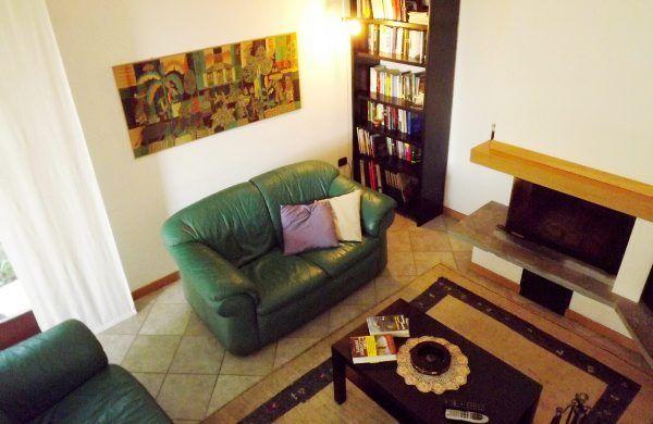 Salon Location Villa 52033 Verbania