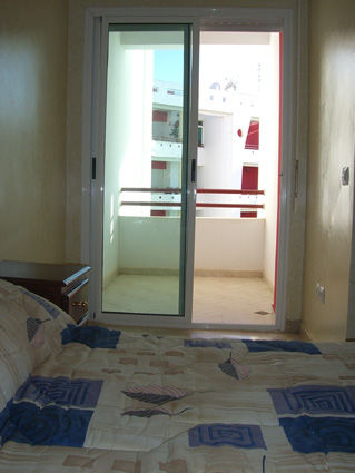 chambre 1 Location Appartement 52046 Mohammedia