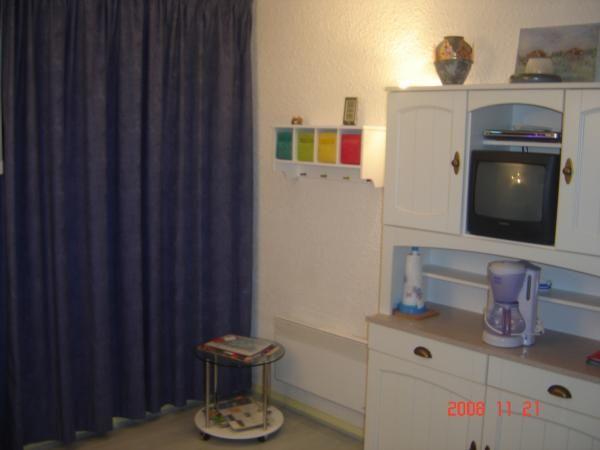 Séjour Location Appartement 52182 Piau Engaly