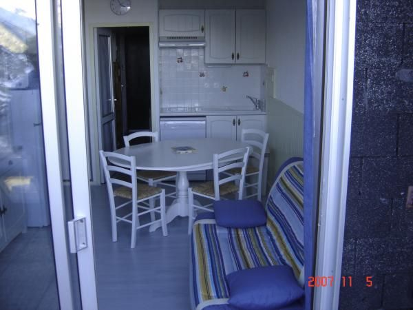 Location Appartement 52182 Piau Engaly