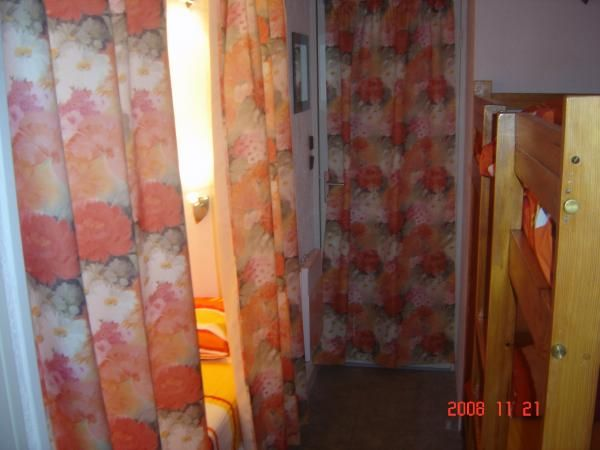 Coin Cabine Location Appartement 52182 Piau Engaly