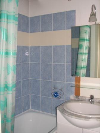 salle de bain Location Appartement 52183 Les Menuires